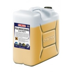 MA-FRA® Pulimoscerini Čisticí prostředek na odstraňování hmyzu 12 kg