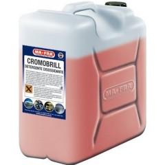 MA-FRA® Cromobrill Čistič - deoxidant 6 kg
