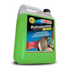 MA-FRA® Pulimoquettes Oxygen Čistič textilií 12 kg
