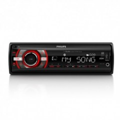 PHILIPS autorádio bez mechaniky USB/SD/AUX