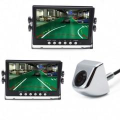 Kamera miniaturní vnější NTSC s dynamickými trajektoriemi