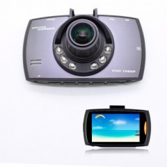 FULL HD kamera, 2,7'' LCD, české menu