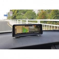 LCD monitor 8'' s DVR, GPS, Bluetooth, HD přehrávač USB/micro SD