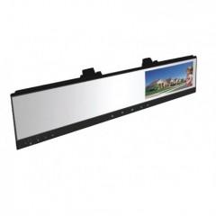 LCD monitor 4,3'' na zrcátko s DVR kamerou