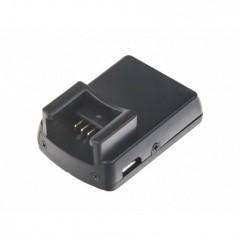 Držák s GPS modulem pro kameru dvrb24s