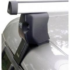 Střešní nosič OCT III zámek ALU DIH - liftback