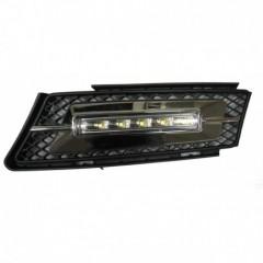 x LED světla pro denní svícení BMW E90 3 series 05-08, ECE