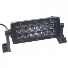 LED 12x3W prac.světlo, 9-30V, 210x80x88mm, ECE R10