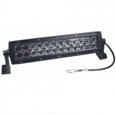 LED 24x3W prac.světlo, 9-30V, 360x82x88mm, ECE R10