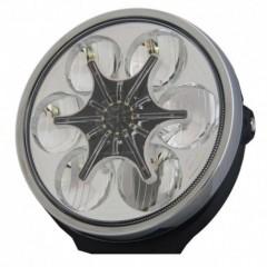 LED světlo ECE R112/R7/R10