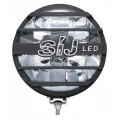 Přídavný dálkový světlomet LED, homologace