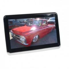 LCD monitor 10,1' OS Android/DVD/USB/SD s držákem na opěrku