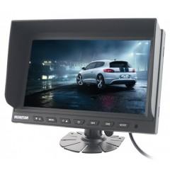 SET kamerový systém s monitorem 9''