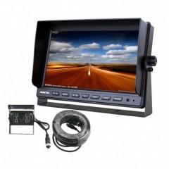 SET kamerový systém s monitorem 10''