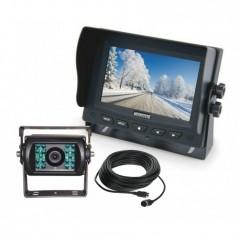 SET kamerový systém s monitorem 5''