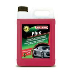 MA-FRA® Flux Samoschnoucí šampon 4,5 l