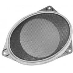 PLAST pro repro Ford Escort zadní včetně mřížky 130mm