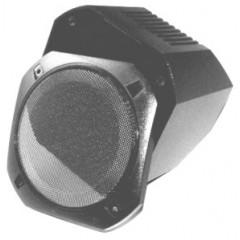 Mřížka box pro repro 130 mm s kovovou mřížkou