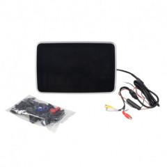 LCD monitor 10,1palců OS Android/USB/SD s držákem na opěrku