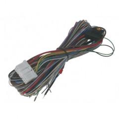 Náhradní kabeláž pro alarm ja-ca1803, ja-ca2103 a ja-cu08