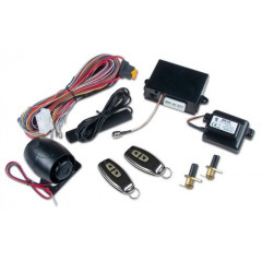 ATHOS autoalarm GSM