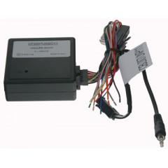 UNI adaptér CAN-Bus/ovládání Sony + rychl., 15, osv., zpát.
