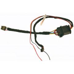 Kabeláž Mercedes NTG1 pro připojení modulu TVF-box01 Comand APS DVD