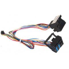 Kabeláž VW, Škoda, Audi pro připojení modulu TVF-box01