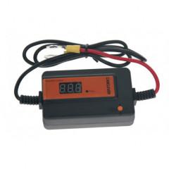 Desulfator - oživovač baterií 12V-48V, 200Ah