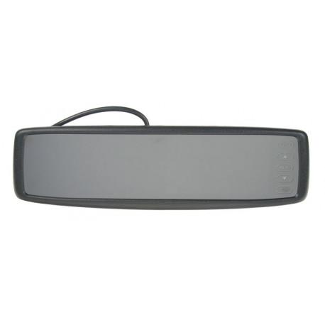 LCD monitor 4,5palců na zrcátko
