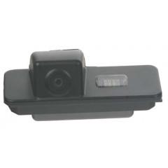 x Kamera CCD, formát PAL do  VW Golf VI, Superb
