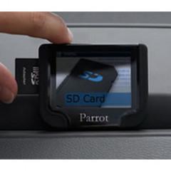 Náhradní displej k HF sadě Parrot MKi9200