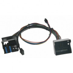 Kabel k cbs05 pro vozy s aktivním systémem