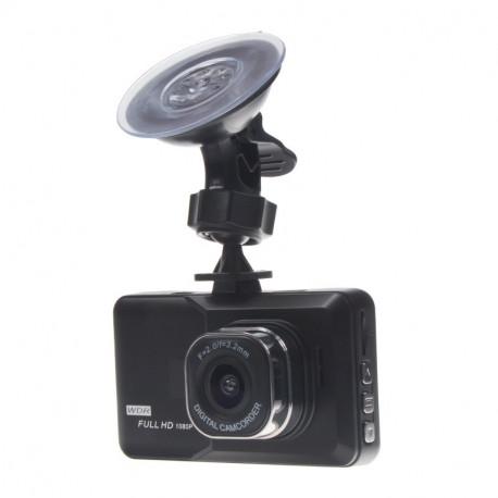 FULL HD kamera, 3palců LCD