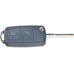 Náhr. klíč pro Škoda, VW, Audi, Seat, 2tl., 434MHz, 1J0 959 753 CT