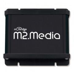 Multimediální CAN adaptér USB/iPod/Aux do vozů Volkswagen/Škoda/Audi