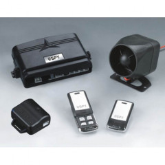 SPY CAR autoalarm 24V