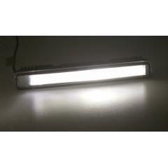 LED světla pro denní svícení s optickou trubicí, ECE