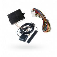 Jednotka TRACER - GPS přijímače zjišťující polohu