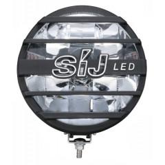 Přídavný dálkový světlomet LED, homologace, 12/24V