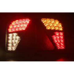 Sdružená LED lampa zadní pravá