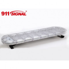 LED rampa 974mm, oranžová, 12-24V, ECE R65