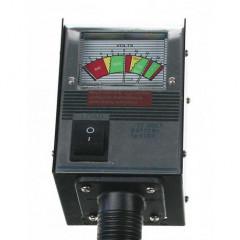Tester autobaterie/alternátoru