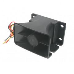 Signalizace couvání 12-24V, 97-112dB