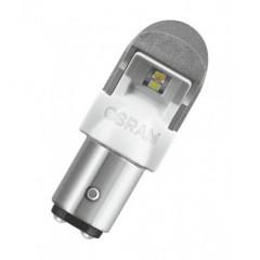 OSRAM 12V P21/5W BAY15d (2ks) bílá