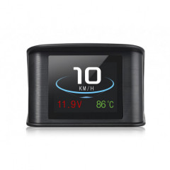 Palubní DISPLEJ  2,6palců LCD, OBDII, FULL