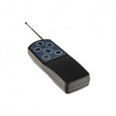 Dálkové ovládání k vyhledávací svítilně hid-spy01 a led-spy01