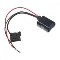 Bluetooth A2DP modul pro VW, Škoda, Seat s 18pin konektorem