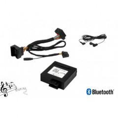 Bluetooth HF sada do vozů VW, Škoda, verze low