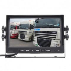 AHD kamerový set s monitorem 7palců
